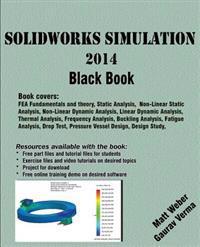 Solidworks Simulation 2014 Black Book