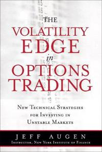The Volatility Edge in Options Trading
