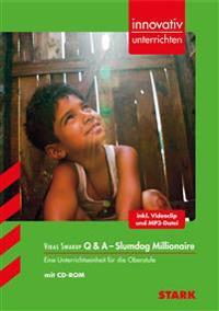 Innovativ Unterrichten - Vikas Swarup: Q & A - Slumdog Millionaire