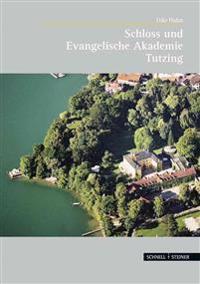 Schloss Und Evangelische Akademie Tutzing