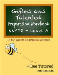 Gifted and Talented: Preparation Workbook