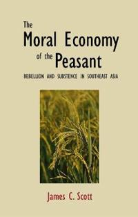 Moral Economy of the Peasant