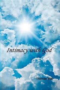Intimacy with God