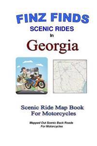 Finz Finds Scenic Rides in Georgia