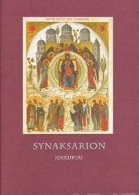 Synaksarion Joulukuu