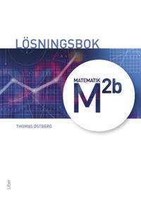 M 2b Lösningsbok