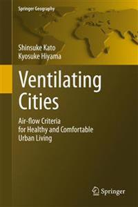 Ventilating Cities