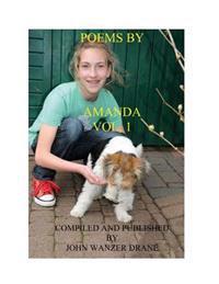 Poems by Amanda, Vol. 1