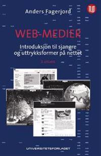 Web-medier - Anders Fagerjord   Inprintwriters.org