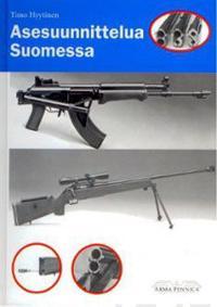 Asesuunnittelua Suomessa