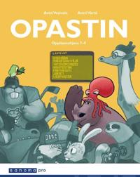 Opastin 7 - 9 (OPS16)