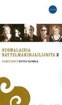 Suomalaisia näytelmäkirjailijoita 2