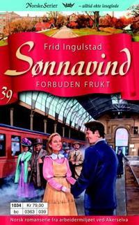 Forbuden frukt - Frid Ingulstad | Inprintwriters.org
