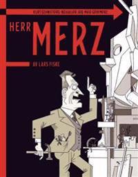 Herr Merz - Lars Fiske pdf epub