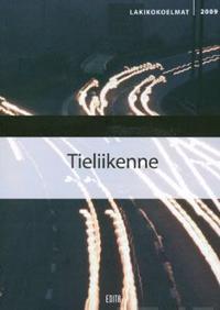 Tieliikenne (+cd)