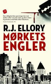 Mørkets engler - R.J. Ellory   Ridgeroadrun.org