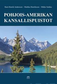 Pohjois-Amerikan kansallispuistot