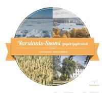 Varsinais-Suomi ympäripyöreästi