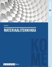 Materiaalitekniikka