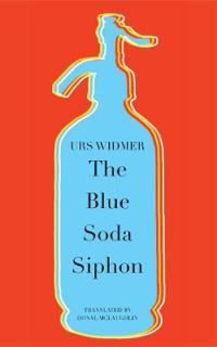 The Blue Soda Siphon