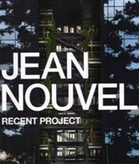 GA Recent Project - Jean Nouvel