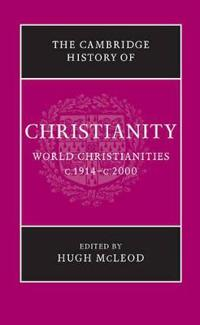 The The Cambridge History of Christianity 9 Volume Set The Cambridge History of Christianity