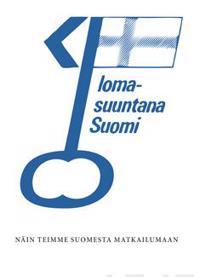 Lomasuuntana Suomi