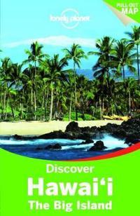 Discover Hawaii the Big Island LP