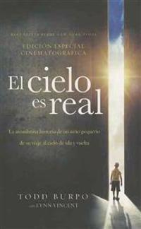El Cielo Es Real -Edición Cinematográfica