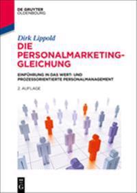 Die Personalmarketing-gleichung