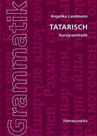 Tatarische Kurzgrammatik