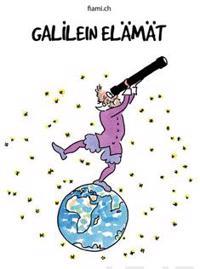 Galilein elämät