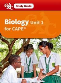 Biology for CAPE Unit 2 CXC A CXC Study Guide