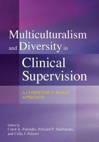 Multiculturalism and Diversity in Clinical Supervision