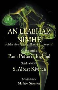 Leabhar Nimhe