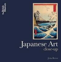 Japanese Art Close-up