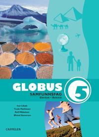 Globus ny utgave samfunnsfag 5