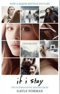 If I Stay (Film Tie-In)