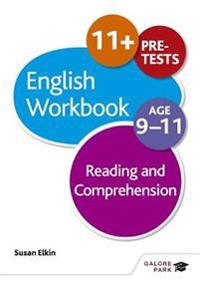 ReadingComprehension Workbook Age 9-11
