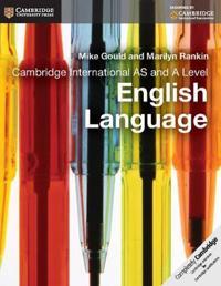 Cambridge International as and a Level English Language Coursebook