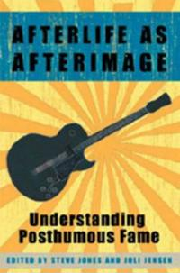 Afterlife as Afterimage