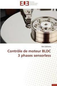 Contr�le de Moteur Bldc 3 Phases Sensorless