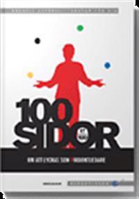 100 sidor om hur du lyckas som projektledare