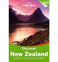 Discover New Zealand LP