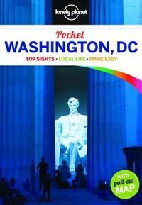 Washington DC - Pocket (2 Ed)