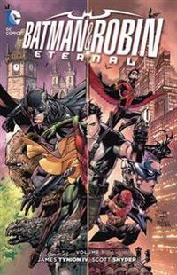 Batman Eternal 1