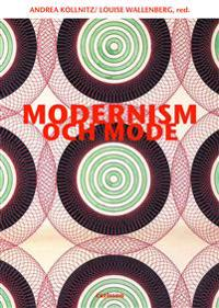 Modernism och mode