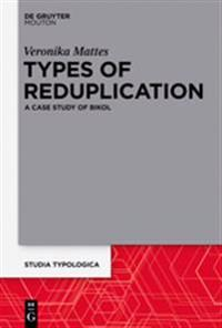 Types of Reduplication