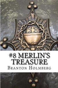 #8 Merlin's Treasure: Sam 'n Me(tm) Adventure Books