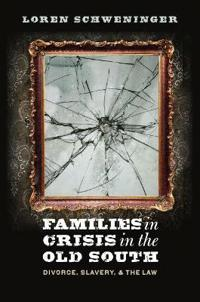 Families in Crisis in the Old South